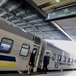 Уряд хоче закупити 100 нових пасажирських вагонів у 2021 році – «Укрзалізниця»