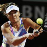 Теніс: Світоліна вийшла у фінал турніру у Страсбурзі