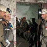 Всі гірники шахти «Надія», які брали участь в акції під землею, вийшли на поверхню – радник міністра енергетики