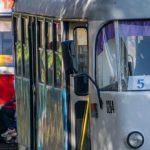Изменения в движении трамваев в Днепре на завтра, — ГРАФИК