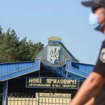 Через закриття пункту пропуску «Нові Яриловичі» на іншій ділянці кордону з Білоруссю утворилася черга