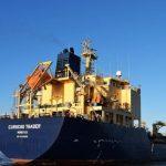 Шість моряків повернулися в Україну після звільнення з піратського полону – ОП
