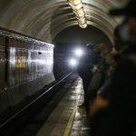 Цьогоріч у метро Києва зафіксували 30 випадків «зачепінгу», затримали 15 осіб – Кличко