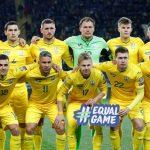 Футбол: збірна України поступилася Іспанії з рахунком 4:0