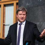Екссекретар РНБО Данилюк очолив наглядову раду Національного депозитарію
