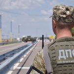 ДПСУ повідомляє про посилення заходів безпеки на кордоні з Білоруссю
