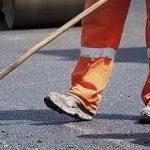 Днепряне просят отремонтировать дороги на ж/м Северный