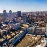 Все, что нужно знать о Дне города в Днепре 2020: ограничения, афиша, транспорт