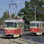 В Днепре трамваи №18 и №19 изменят свой маршрут
