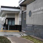 Дипломати «працюють з органами влади» для встановлення обставин смерті співробітниці посольства США – заява