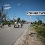 КПВВ «Станиця Луганська» залишиться закритим до 15 листопада – міністерство