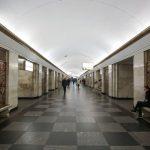 Київ: станція метро «Хрещатик» зачинена через дзвінок про мінування