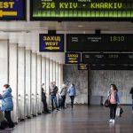 «Укрзалізниця» заявила про активну підготовку до новорічних свят – призначено низку додаткових поїздів
