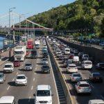 МВС: відсьогодні таксисти та їхні пасажири повинні бути пристебнутими в населених пунктах