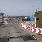 На Донбасі з семи КПВВ пропускають людей лише два – прикордонники