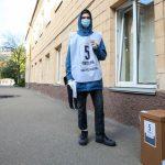 Суд просять скасувати результати «опитування Зеленського», яке проводили на місцевих виборах