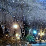Перший сніг у Києві: Кличко заявив про готовність комунальних служб