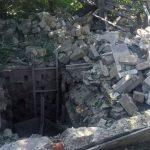 Українські військові відповіли на снайперський вогонь бойовиків поблизу Мар'їнки – штаб ООС