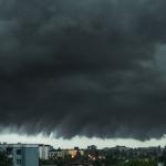 Пасмурно и дождливо: погода в Днепре в первую неделю ноября