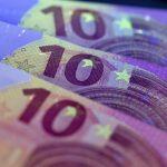 Євро подешевшає на 16 копійок – НБУ
