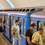 "Станцию метро ""Проспект Свободы"" в Днепре починят за 3,5 миллиона гривен"