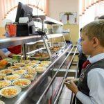 Дети погибших военных могут будут питаться в школах бесплатно: подробности