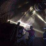 Взрыв в шахте ДТЭК под Днепром, — ФОТО