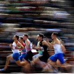Російські спортсмени не виступлять на Чемпіонаті Європи з легкої атлетики в закритих приміщеннях