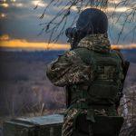 Військові повідомили про чергові порушення, бойових втрат немає