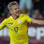 Футбол: українець Зінченко увійшов до символічної збірної півфіналу Ліги чемпіонів