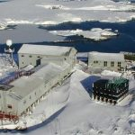До України повернулася 25-а Українська антарктична експедиція
