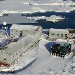 До України повернулася 25-та Українська антарктична експедиція