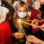 Православні християни світу вже вдруге святкують Великдень на тлі глобальної пандемії COVID-19  – фотогалерея