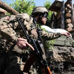 ООС: бойовики тричі порушили режим припинення вогню з початку доби