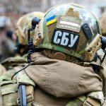 СБУ провела антитерористичні навчання на Донбасі