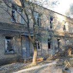 Поліція відкрила справу через обстріл лікарні в Красногорівці