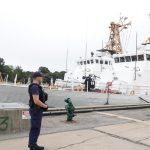 У ВМС планують до кінця року сформувати дивізіон з патрульних катерів Island