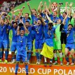 Чемпіон світу змінив футбольне громадянство з українського на грузинське