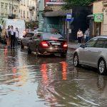 У Львові ліквідовують наслідки негоди й оголосили надзвичайну ситуацію місцевого значення