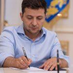 Головне на ранок: Зеленський підписав санкції проти Фірташа, УЄФА скасував правило виїзного гола, ЄС відмовився від зустрічі з Путіним