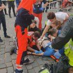 У Львові помер 23-річний учасник марафону. Поліція з'ясовує обставини
