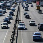 У Києві обмежують в'їзд вантажівок через спеку