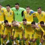 «Євро-2020»: оголошено стартовий склад збірної України