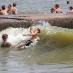 ДСНС: за довгі вихідні в Україні потонули 40 людей, з них – 6 дітей