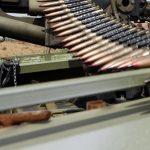В одній з частин ЗСУ військові намагалися продати зброю – СБУ