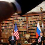 Головні новини станом на ранок: Байден зустрівся з Путіним, Шмигаль оскаржив припис НАЗК, ЄС каже про необхідність «відтіснити Росію»