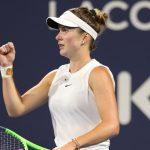 Roland Garros: Світоліна виходить до другого раунду