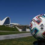 Євро-2020: у Римі відбудеться матч відкриття турніру