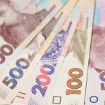 Украинские зарплаты упали