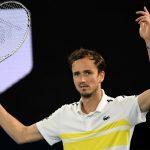 Російський тенісист вимагав вигнати з Олімпіади журналіста за питання про допінг